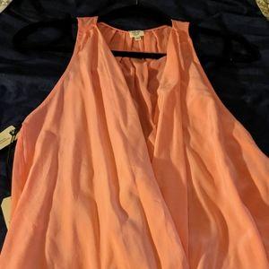 🔥2/$30🔥BNWT Aritzia Wilfred Ninon blouse- sz XS